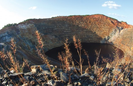 Rio Tinto And The Mines Natural History Magazine
