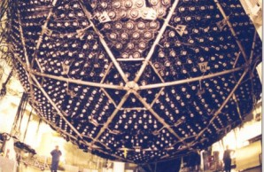 Sudbury Neutrino Collector