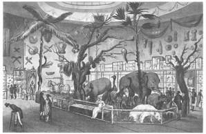 Bullock's London Museum